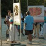 Изложба Джарна-Кала